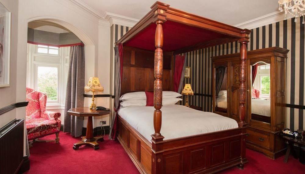 Balmoral hotel gillingham