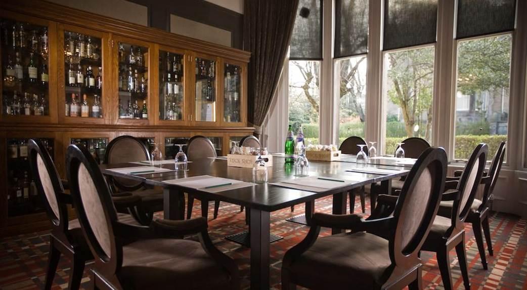 One devonshire gardens a hotel du vin