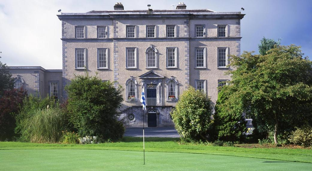 Directions to cashel house hotel