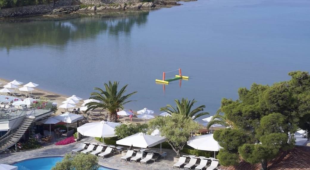 Гостиницу в остров Халкида форум