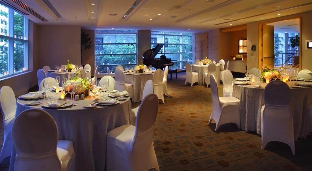 Sofitel montreal wedding