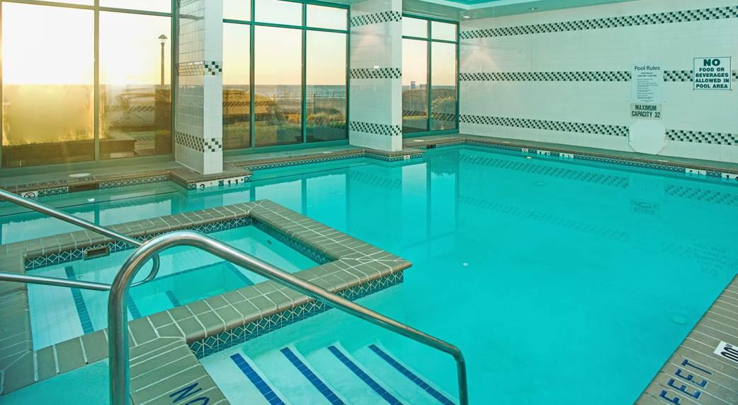 Oceanaire Resort Hotel Virginia Beach VA  Bookingcom