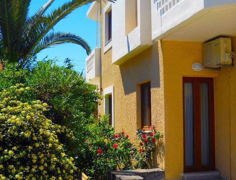 Частный дом в остров Катерини