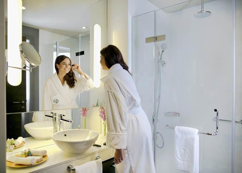 Park rotana wedding
