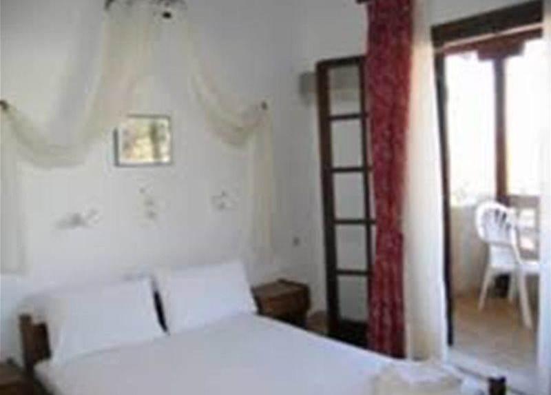 Гостиницу в Агистри на побережье