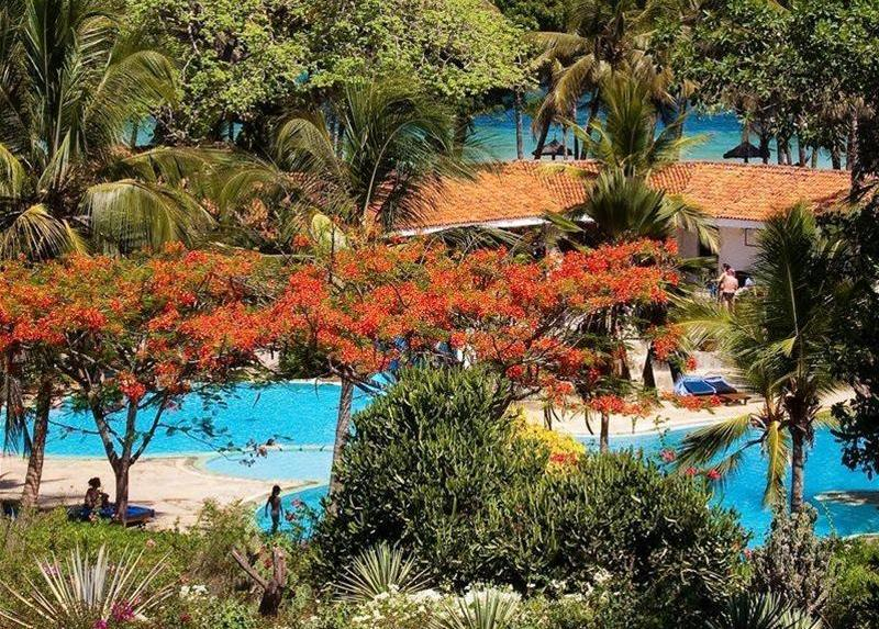 Diani beach all inclusive holidays