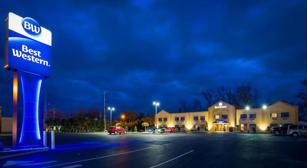 port clinton Read guest reviews for the port clinton hotels in country inn & suites by radisson, port clinton, oh.