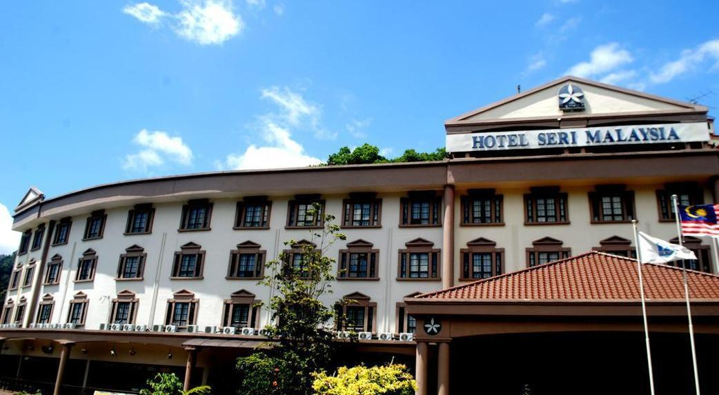 genting highland hotels segmentation Genting malaysia rising in tandem with genting  genting malaysia has been rising in tandem with genting  staying in the highland hotels,.