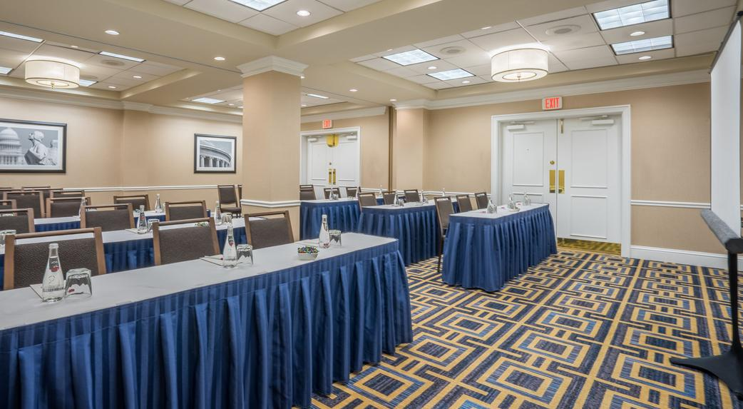 pas meeting washington dc The ausa meeting and exposition, organized by the association of the united states army will take place from 8th october to 10th october 2018 at the walter e washington convention center in washington dc, united states.